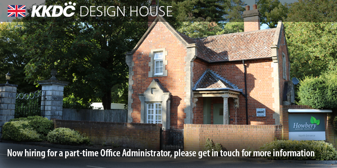 KKDC Design House Part-time Office Administrator