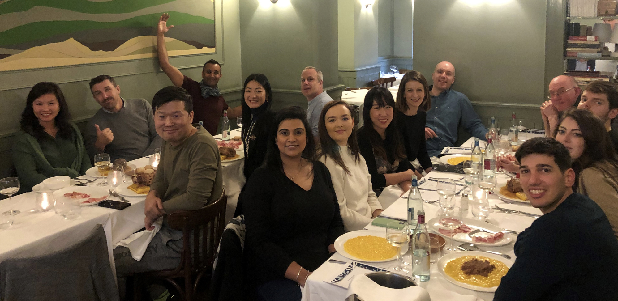 KKDC 2019 year-end gathering