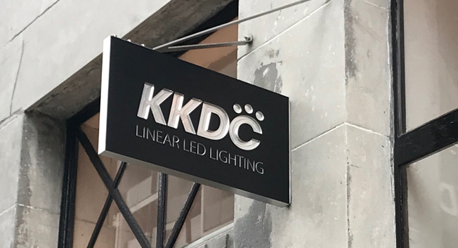 KKDC Auckland New Office