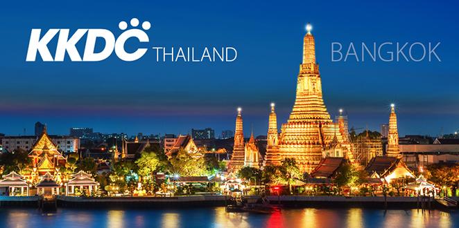 KKDC Bangkok Sales Office