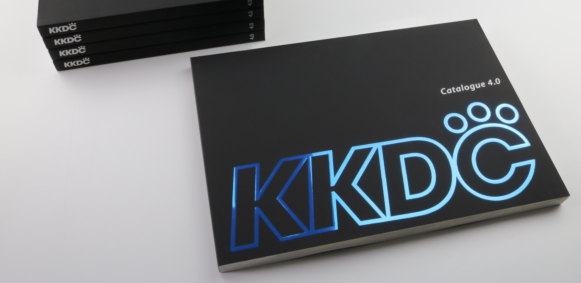 KKDC Catalogue 4.0