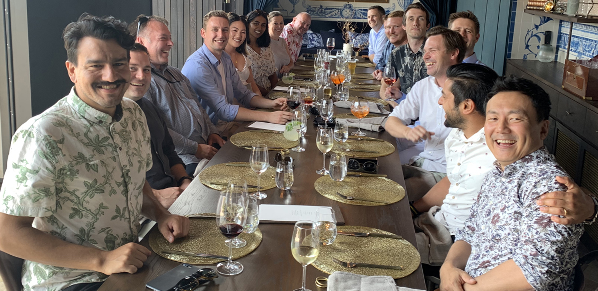 KKDC NZ Christmas Lunch 2019