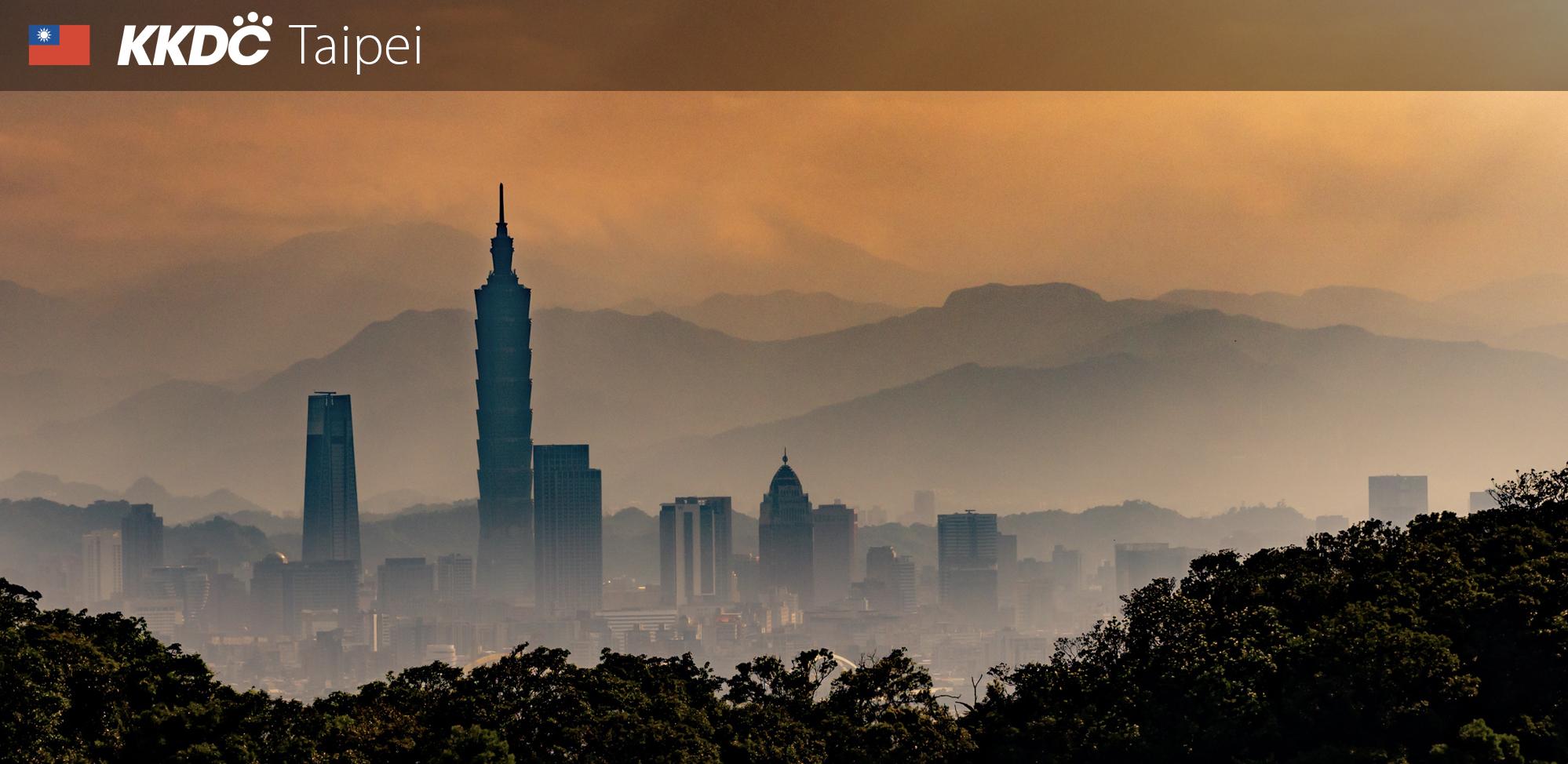 KKDC Taipei