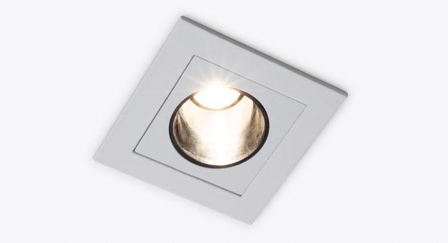 New LiNi XL Spot (Recessed & Trimless)