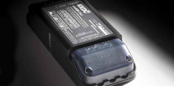 visDIM DXM 4CH Sub-Controller