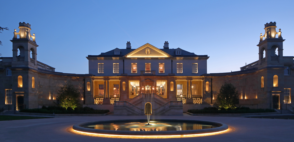 The Langley, a Luxury Collection Hotel, UK