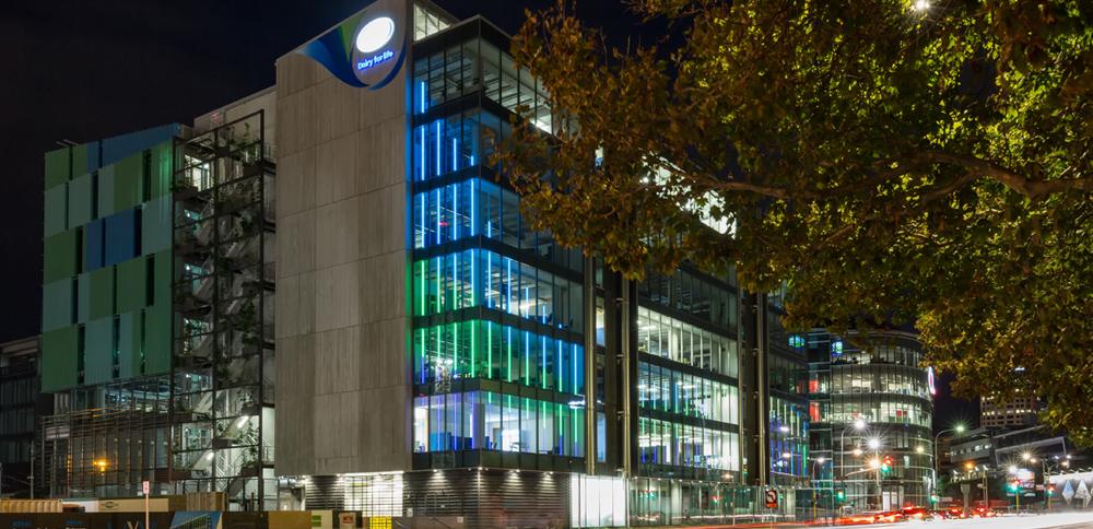 The Fonterra Centre, Auckland