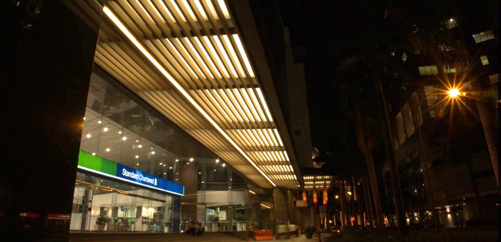 6 Battery Road, Singapore