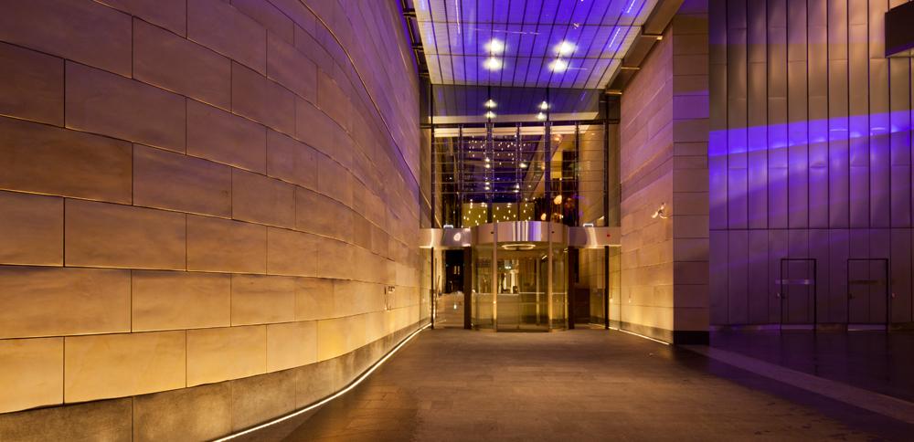 The Darling Hotel Lobby, Sydney