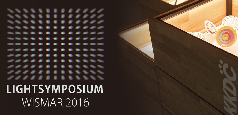 Light Symposium Wismar 2016