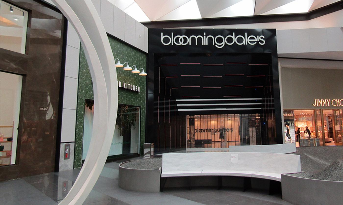 Bloomingdales, NYC