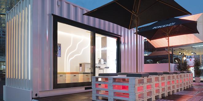 KKDC Light + Building 2018