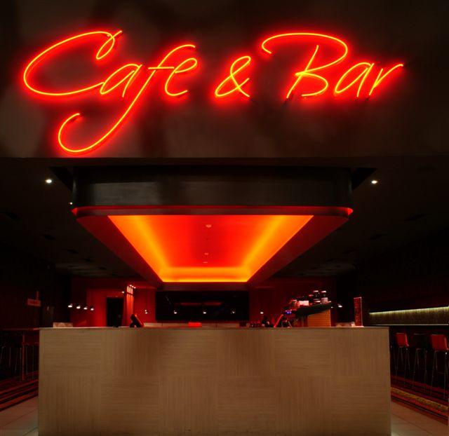George St Cinema Bar, Sydney