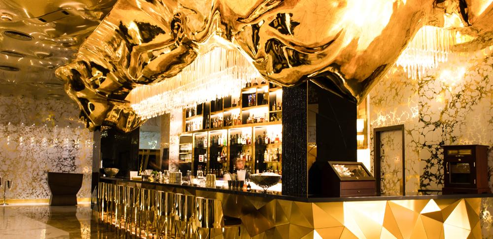 Gold on 27, Dubai