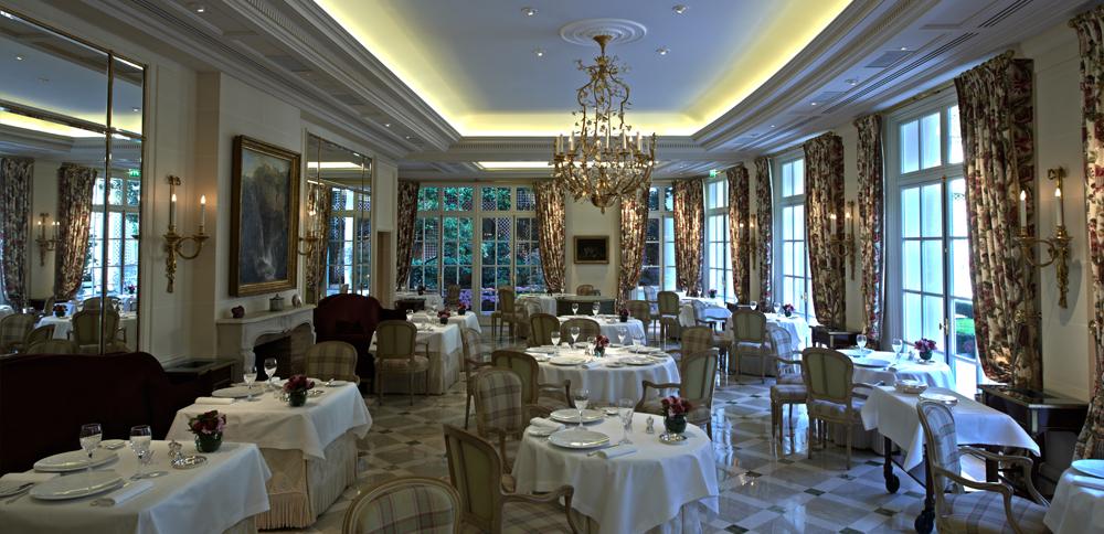 Hôtel Le Bristol, Paris