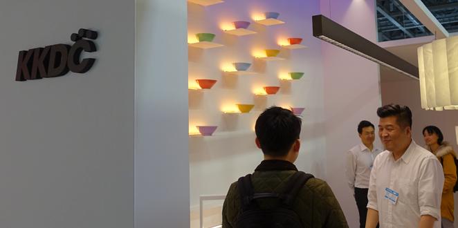 Tokyo Lighting Fair 2019
