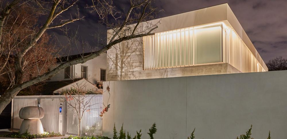 Toorak Residence, Australia